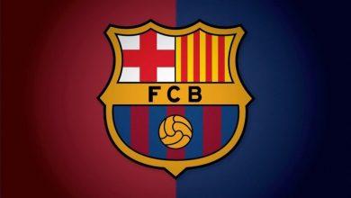 صورة برشلونة يعلن عن إصابة أحد لاعبيه بفيروس كورونا