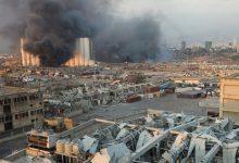 Photo of ارتفاع جديد بإعداد الموقوفين في ملف انفجار مرفأ بيروت الكارثي