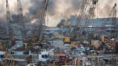 "Photo of رواية أمنية: هكذا انفجر ""عنبر الإهمال"" في المرفأ"
