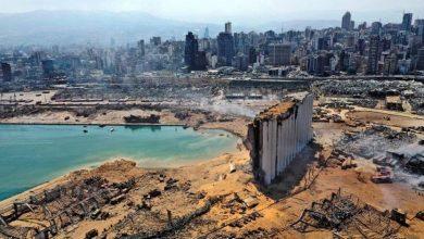 "Photo of نهاية مؤلمة لـ""شريان لبنان""… كاميرا الـLBCI تدخل مكان الانفجار في مرفأ بيروت حيث عمليات المسح مستمرة"