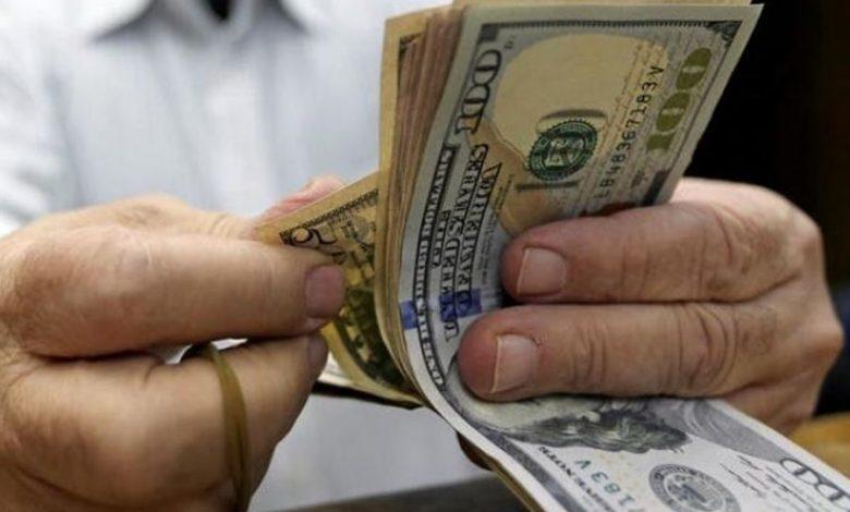 صورة مجددا: دولار السوق السوداء يرتفع.. وهذه هي التسعيرة المُتداولة في هذه الأثناء..