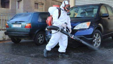 "Photo of ""إرتفاعٌ مخيفٌ"" لإصابات كورونا في الشويفات!"