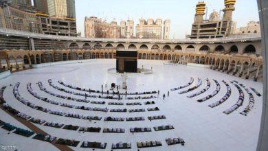 صورة السعودية تعلن عودة العمرة والزيارة تدريجيا.. وتحدد الموعد