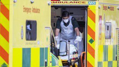 """صورة بريطانيا تصل لعدد إصابات """"مقلق"""".. الأعلى منذ مايو"""