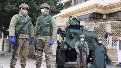 صورة بعد 29 عاما.. الأردن يعيد الخدمة العسكرية الإلزامية