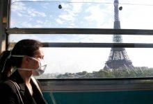 صورة كورونا.. رقم غير مسبوق للإصابات في فرنسا رغم الطوارئ