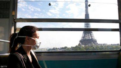 صورة فرنسا.. مرحلة إغلاقات صارمة بوجه موجة كورونا الجديدة