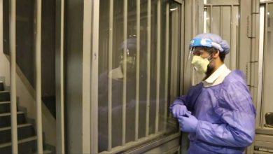 صورة بيان توضيحي لقوى الأمن الداخلي بشأن تسجيل إصابات بكورونا في سجن رومية
