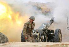 """صورة """"دون تأخير"""".. مجلس الأمن يطالب بوقف العنف فورا في ناغورني قره باغ"""