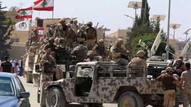 صورة عاجل: تعرض قوة من الجيش لإطلاق نار بقاعاً أثناء مطاردة مهربي محروقات و تعزيزات الى المنطقة !