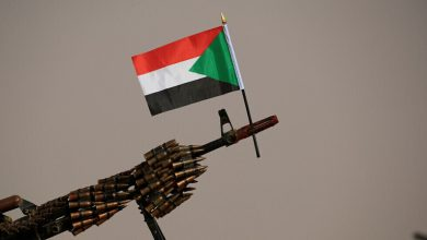 صورة السودان.. انفجار ضخم يهز معسكرا للجيش شمالي الخرطوم