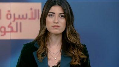 """صورة مراسلة """"LBCI"""" غراسيا أنطون تعلن إصابتها بفيروس كورونا"""