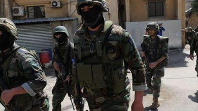 صورة الجيش يروي عملية تحرير مخطوفَين في الهرمل… وتوقيف مسؤول في عصابة