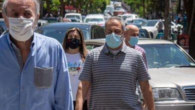 صورة بالأرقام… هكذا توزّعت إصابات كورونا في الأقضية اللبنانية