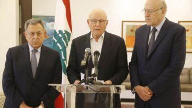 """صورة """"رؤساء الحكومة السابقين"""" عن مبادرة الحريري… """"شخصية"""""""
