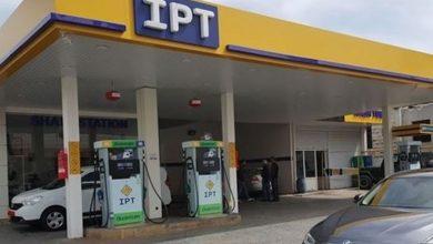 صورة محطات الوقود في الجنوب بدأت بالاقفال !