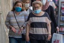 """صورة وفياتُ كورونا إلى إرتفاع في لبنان… ورقمٌ """"خطيرٌ"""" للإصابات"""