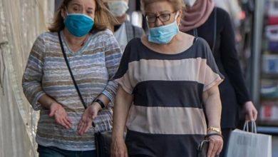 صورة اليكم التقرير اليومي حول فيروس كورونا… كيف توزعت الإصابات الجديدة بحسب المناطق؟