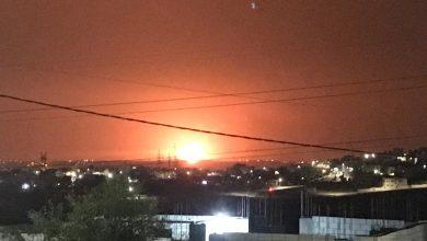 صورة الأردن.. بيان عسكري عاجل بشأن انفجار مدينة الزرقاء