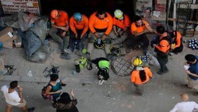 صورة ما لا تعرفونه عن الفريق التشيلي… سجل ممتاز وانتشال رجل بعد 27 يوما من حدوث زلزال مدمر!