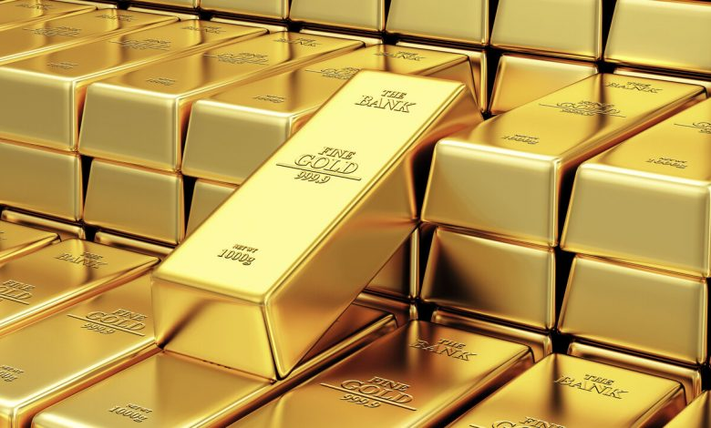 صورة الذهب عند أعلى مستوياته خلال هذين الأسبوعين