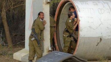 صورة العدو الاسرائيلي يتخذ قراراً استراتيجياً بشأن الحدود مع لبنان : 600 ملجأ محصناً للإختباء بكلفة باهظة !