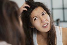 صورة وصفة لفك تشابك الشعر المزعج.. والنتيجة من أول استعمال