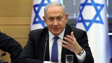 صورة نتانياهو: سنرسل طحين القمح بقيمة 5 ملايين دولار للسودان