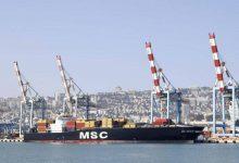 صورة شركة تركية تسعى إلى الفوز بتسيير أكبر ميناء إسرائيلي
