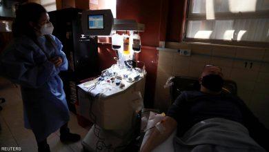 """صورة """"وهم البلازما"""".. ضربة قوية لجهود علاج كورونا"""