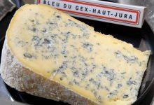 """صورة """"الجبن الأزرق"""".. كيف يصنع؟ ومتى يفسد؟ وهل هو صحي؟"""