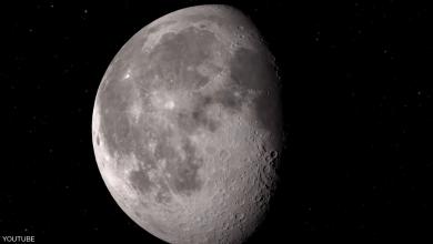 صورة ماء على سطح القمر.. ناسا تعلن اكتشافها المثير