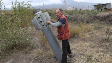 صورة أرمينيا تخشى سوريا جديدة!