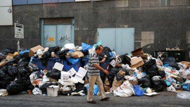صورة مع رحيل عمّال التنظيفات الأجانب.. مطلوب 600 عامل نظافة لبناني، و'ليا' أولى العاملات.. إليكم التفاصيل