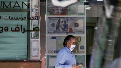 صورة نائب نقيب الصيارفة محمود حلاوي: التطبيقات التي تتداول بسعر الصرف تدار من خارج لبنان