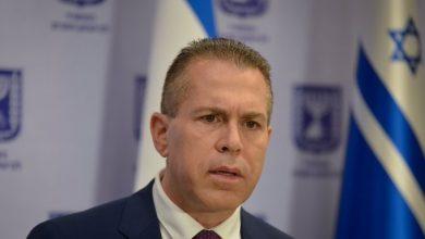 صورة سفير إسرائيل بالأمم المتحدة: سنجري اتصالات سياسية مع لبنان اذا تم توقيع اتفاق بشأن الحدود البحرية