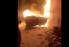 صورة عاجل: سحب جثث ضحايا من موقع انفجار بيروت وعدد الجرحى يتزايد و توقيف صاحب الخزان المنفجر