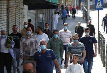 صورة مسؤول أردني: المملكة في ذروة انتشار فيروس كورونا