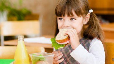 صورة عنصر أساسي للوقاية من كورونا.. كيف تقدمين تغذية سليمة وصحية لطفلك؟