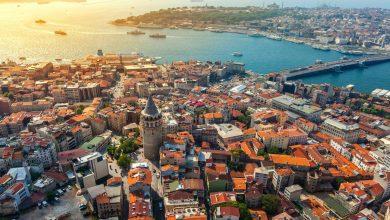 صورة كارثة تهدد 17 مليون شخص في إسطنبول