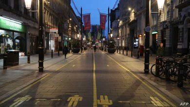 صورة لندن تفقد السيطرة على الوباء! جونسون: أدلة على أن فيروس كورونا المتحوّر في بريطانيا أكثر فتكا