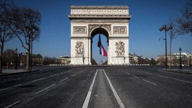 صورة فرنسا تحظر دخول القادمين من خارج الاتحاد الأوروبي إلا لأسباب قاهرة