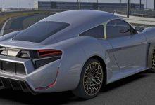 صورة إي في إلكترا رايس 2021 الجديدة بالكامل – السيارة الكهربائية الرياضية اللبنانية 100% وبسعر منافس جداً