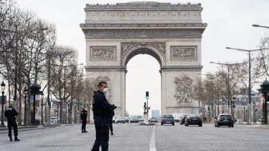 صورة فرنسا ستوسع فترة حظر التجول في 15 منطقة لمكافحة كورونا
