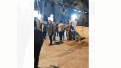 صورة قتيل وجريحان بإطلاق نار على سيارة في حي سوق الضيعة وسط الهرمل