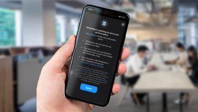 صورة هل تلقيتم إشعاراً من واتساب؟ اكتشفوا شروط التطبيق الجديدة