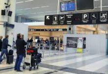 صورة اجراءات جديدة في مطار بيروت… هؤلاء هم المستثنون من الحجر الفندقي!
