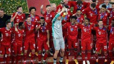 صورة بايرن ميونيخ يتوج بكأس العالم للأندية ويكمل السداسية