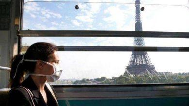 صورة فرنسا تسجل مرة أخرى أكثر من 10 آلاف إصابة بفيروس كورونا في اليوم